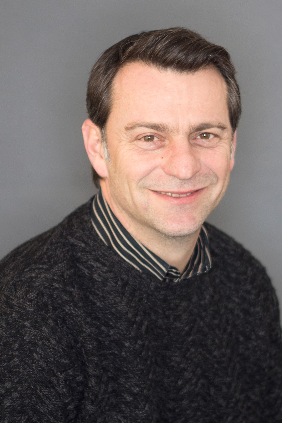 Alain RIOU