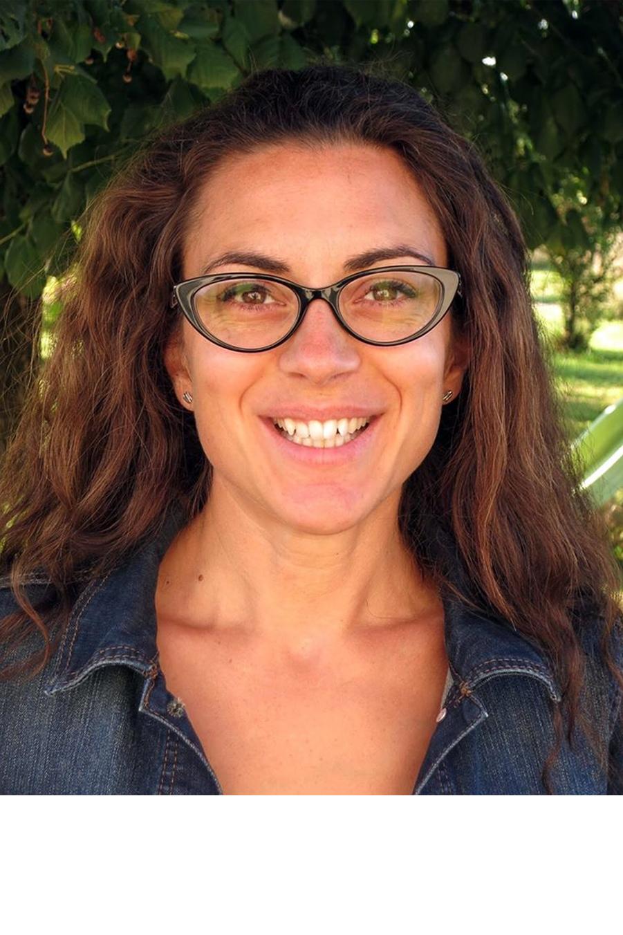 Laetitia Deturck-Garnon
